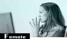 Female Gender Click Here